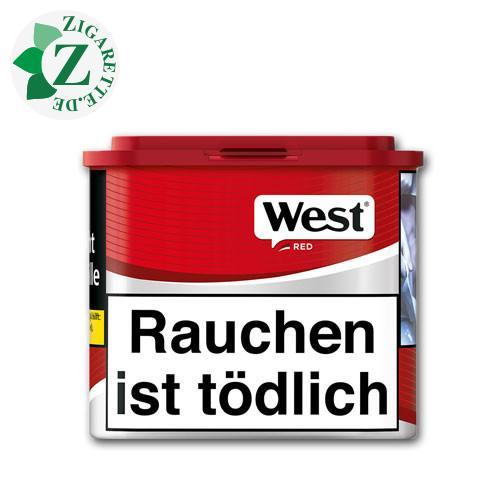 West Red Volume Tobacco, 42g