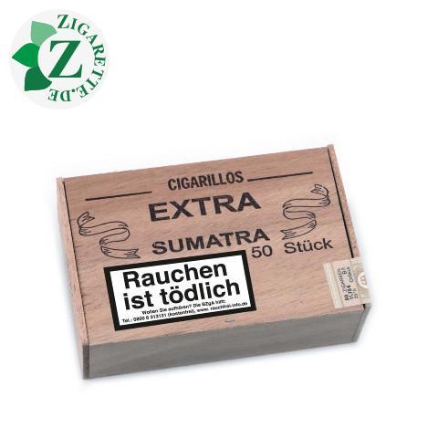 Cigarillos Extra Sumatra , 50er