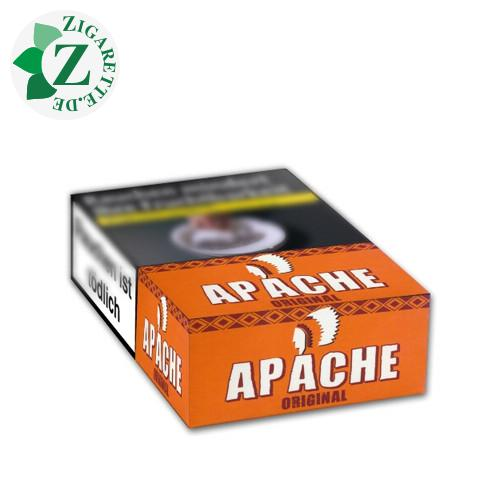 Apache Original 5,30 € Zigaretten