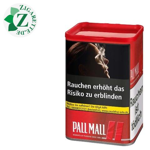 Pall Mall Red XL, 60g