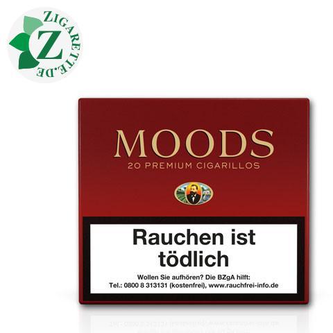 Dannemann Moods, 20er