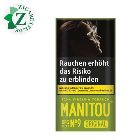 Manitou Organic Blend No. 9, 30g