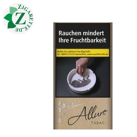 Allure Tabac Super Slims 100 11,50 € Zigaretten