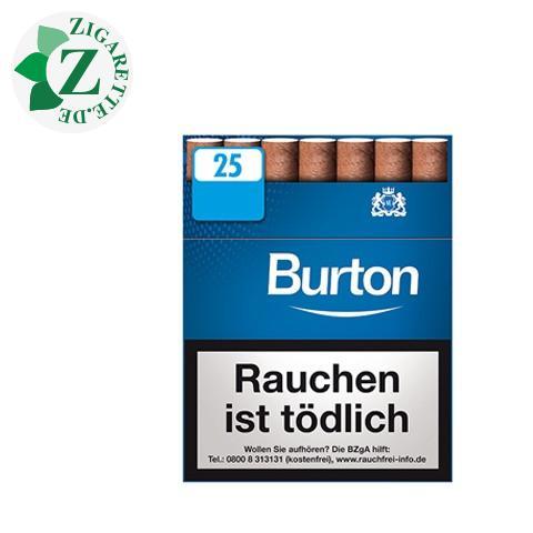 Burton Blue Naturdeckblatt XL