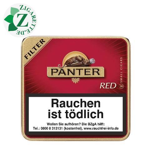 Panter Red Filter, 20er