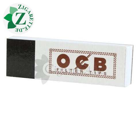 OCB Filter Tips Einzelpackung