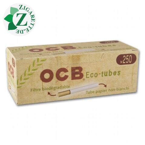 OCB Organic Hülsen, 250er