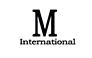 m-international