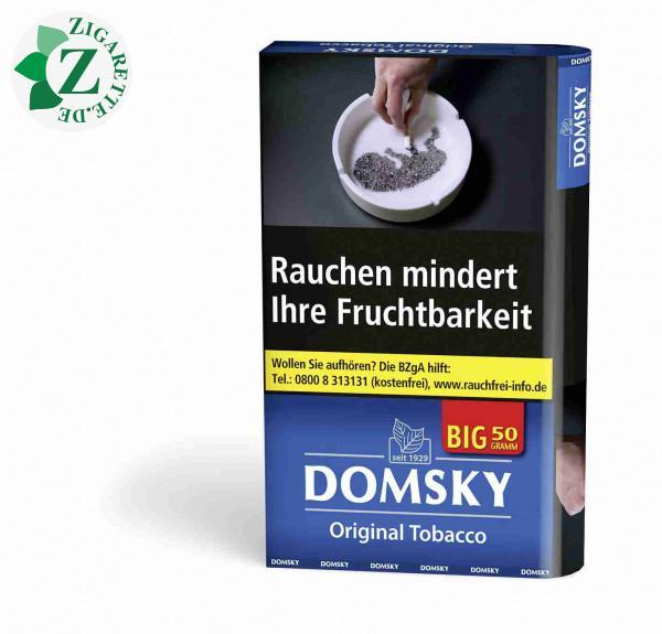 Domsky Original Big, 50g