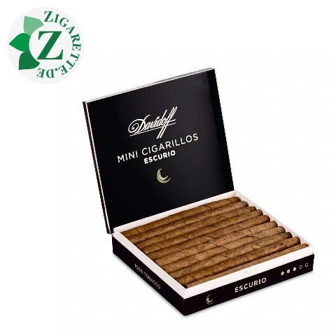 Davidoff Mini Cigarillos Escurio, 20er