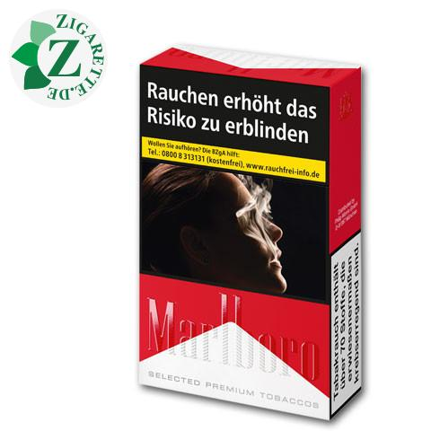 Marlboro Red 7,20 € Zigaretten