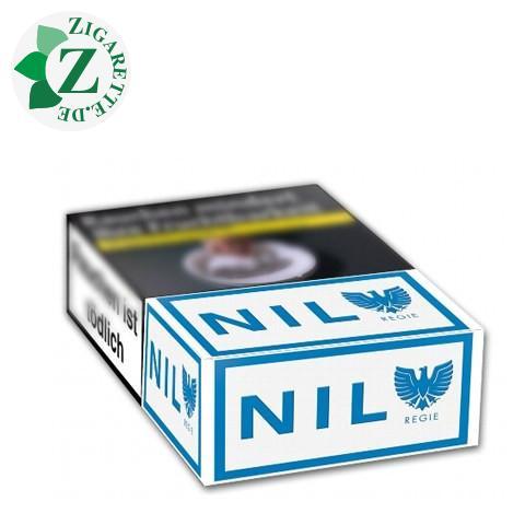 Nil Weiss 7,00 € Zigaretten