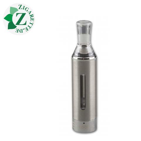 E'Werk E-Clearomizer Noox-S - silber 2.5 Ohm