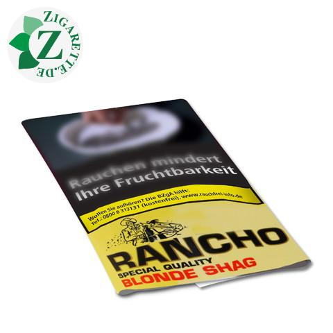 Rancho Blonde Shag, 40g