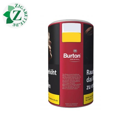 Burton Volumen Tabak Full Flavour XXL-Size, 90g