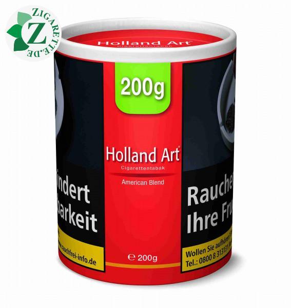 Holland Art American Blend, 200g