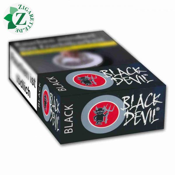 Black Devil Black 5,80 € Zigaretten