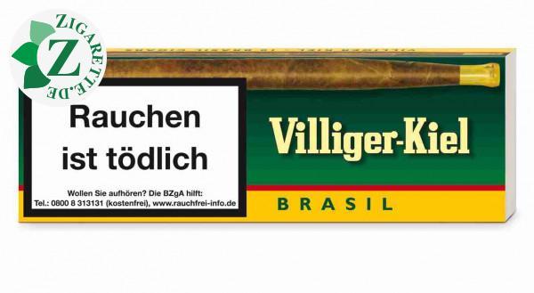 Villiger Kiel Brasil Zigarillos, 10er