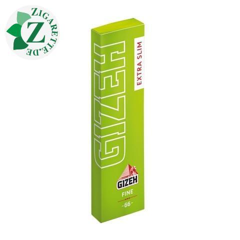 Gizeh Fine Extra Slim Zigarettenpapier