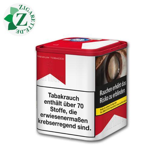 Marlboro Premium Tobacco Red, 95g