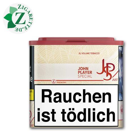 JPS Just XL Volume Tobacco, 45g