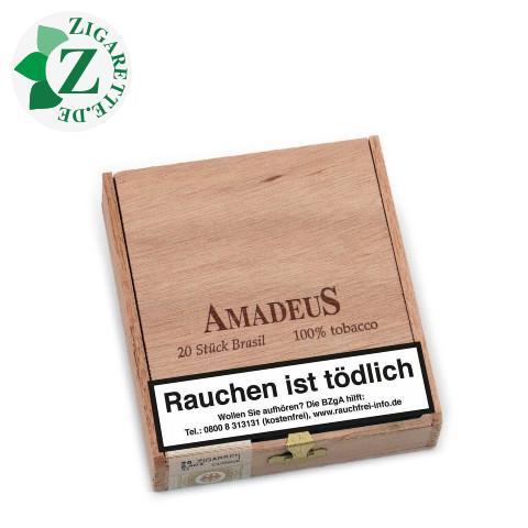Amadeus Sumatra Zigarillos, 20er